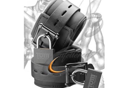 TOF Cuffs