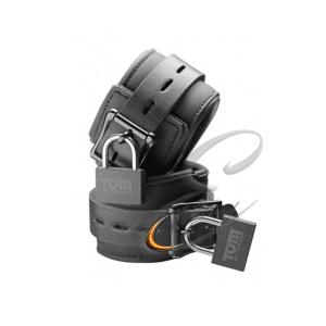 TOF cuffs 1