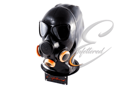 Deluxe Gasmask