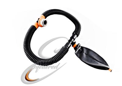 circle rebreather