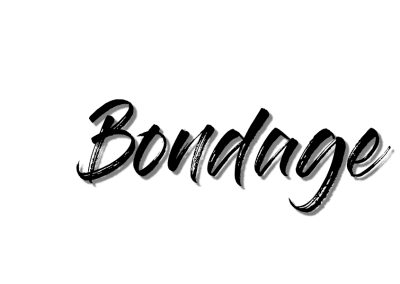 Front Graphics Bondage