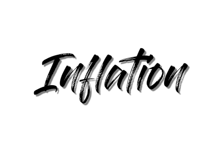 Front Graphics inflation