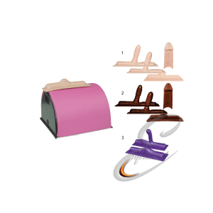 Sybian Pink