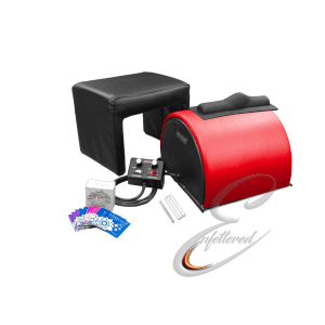 Sybian Red Stool