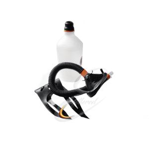 inhaler – piss bottle